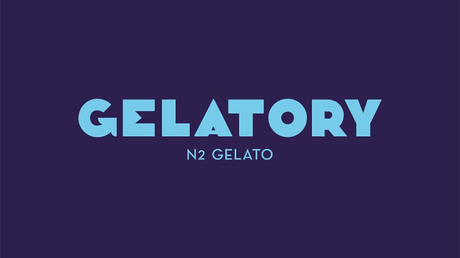 Gelatory